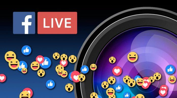 """Cómo el vídeo en directo puede combatir el efecto """"Facebook Zero"""" para tu página"""