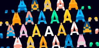 Seis tipografías animadas gratis de After Effects para productores de vídeo