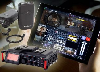 "Clinic sobre streaming ""Pro"" en Facebook y YouTube Live"