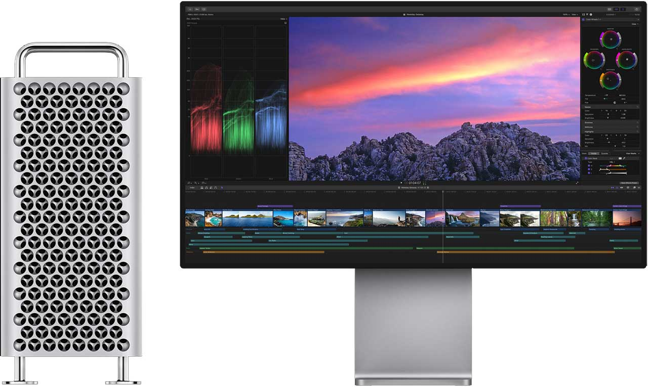 Apple Final Cut Pro X gratis por primera vez durante 90 días