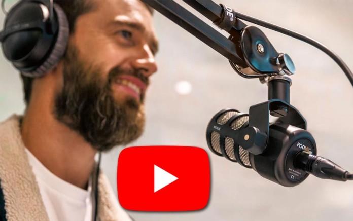 Cómo grabar mejor tu voz para YouTube: Videocurso online avanzado de microFusa