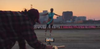 """""""Haz películas como las películas"""" con iPhone 12 Pro y Dolby Vision"""