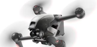 DJI FPV reinventa la experiencia de volar y grabar vídeo con drones